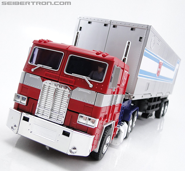 Transformers Masterpiece Optimus Prime (MP-10) (Convoy) (Image #64 of 429)