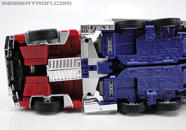 Transformers Masterpiece Optimus Prime (MP-10) (Convoy) (Image #69 of 429)