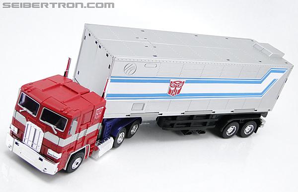Transformers Masterpiece Optimus Prime (MP-10) (Convoy) (Image #70 of 429)