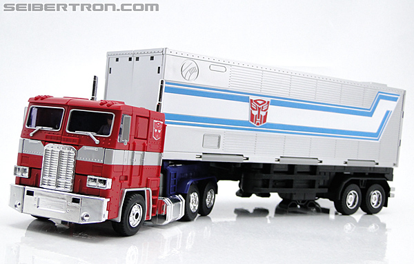 Transformers Masterpiece Optimus Prime (MP-10) (Convoy) (Image #71 of 429)