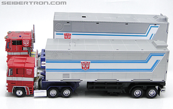 Transformers Masterpiece Optimus Prime (MP-10) (Convoy) (Image #74 of 429)