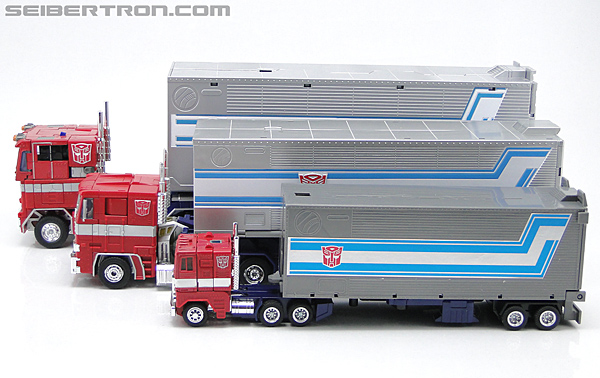 Transformers Masterpiece Optimus Prime (MP-10) (Convoy) (Image #77 of 429)