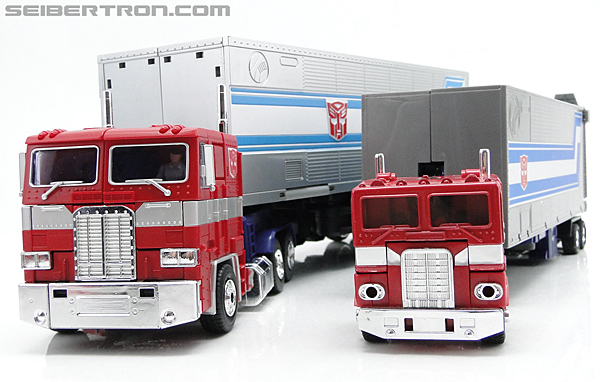 Transformers Masterpiece Optimus Prime (MP-10) (Convoy) (Image #84 of 429)