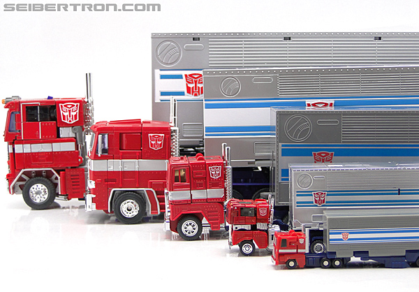 Transformers Masterpiece Optimus Prime (MP-10) (Convoy) (Image #90 of 429)