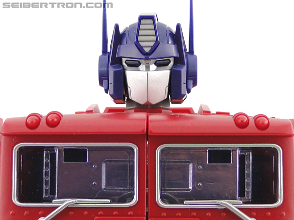 Transformers Masterpiece Convoy gallery