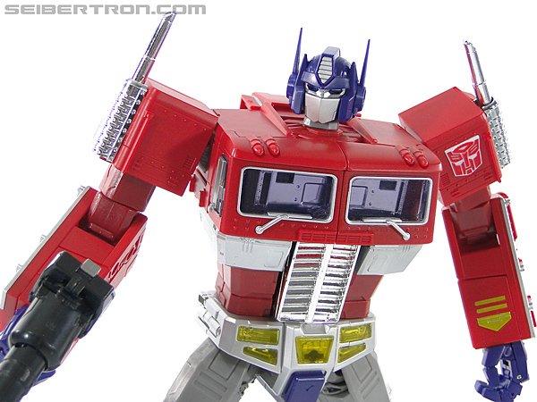 Transformers News: Possible New Version Takara Tomy Transformers Masterpiece Optimus Prime in 2019