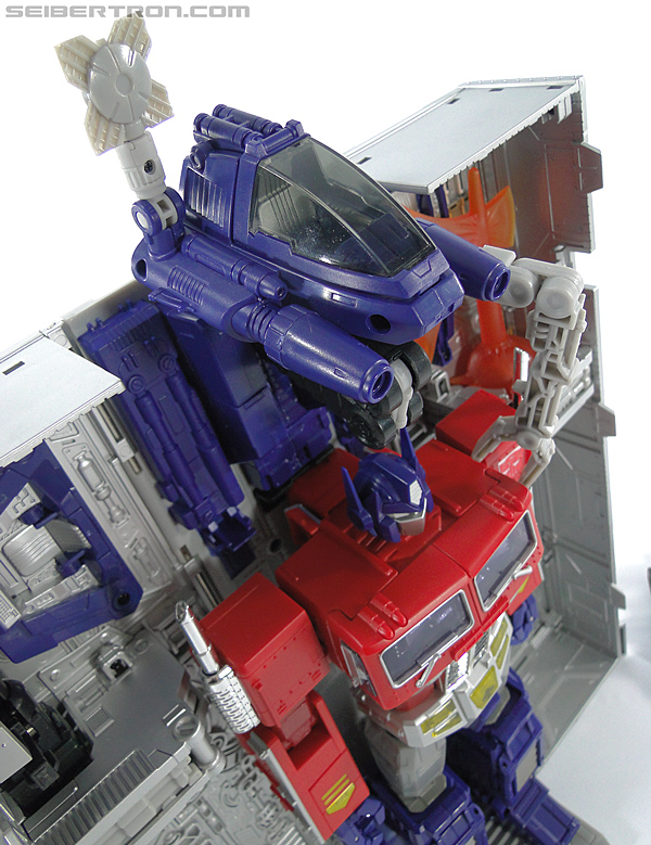 Transformers Masterpiece Optimus Prime (MP-10) (Convoy) (Image #384 of 429)