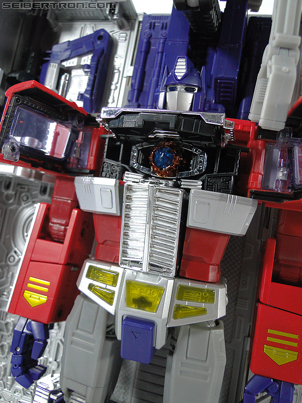 Transformers Masterpiece Optimus Prime (MP-10) (Convoy) (Image #385 of 429)