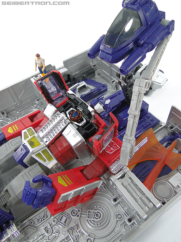Transformers Masterpiece Optimus Prime (MP-10) (Convoy) (Image #389 of 429)