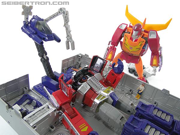Transformers Masterpiece Optimus Prime (MP-10) (Convoy) (Image #390 of 429)