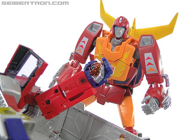 Transformers Masterpiece Optimus Prime (MP-10) (Convoy) (Image #399 of 429)