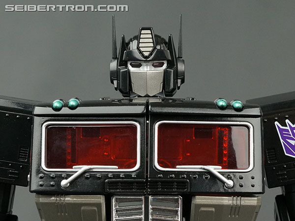 Transformers News: Top 5 Black Convoy / Optimus Prime Transformers Toys