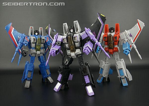 Transformers News: New Gallery: Masterpiece MP-11SW Skywarp