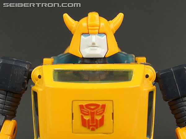 Transformers News: Rumour MP-45 to be Bumblebee ver 2.0 with cartoon accurate alt mode?