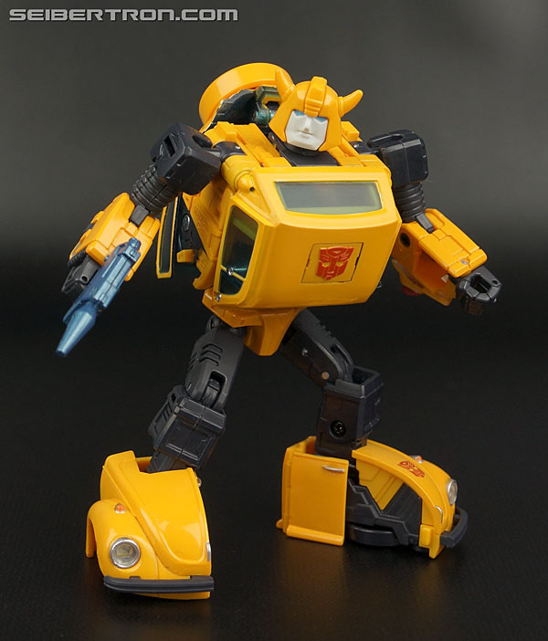 Bumblebee Transformers Masterpiece MP-21 BUMBLEBEE Toy Action Figure Gift
