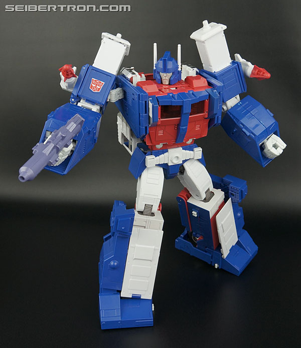 Transformers News: Transformers Masterpiece MP-22 Ultra Magnus Getting a Reissue