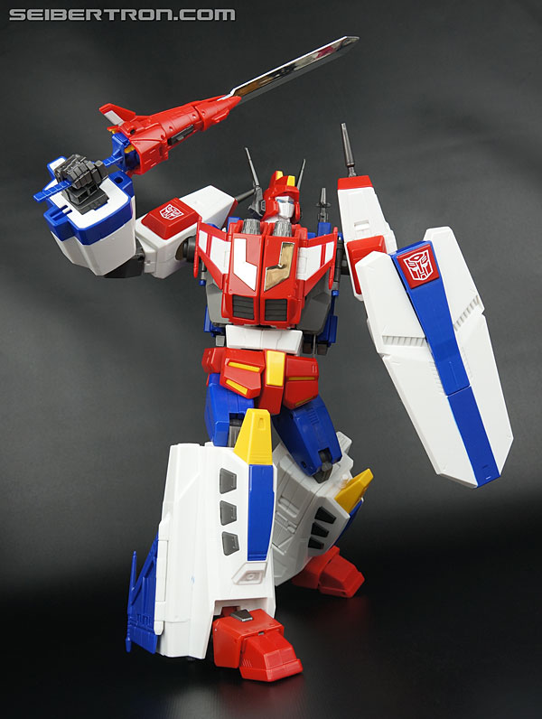 New Galleries Masterpiece Mp 24 Star Saber Transformers