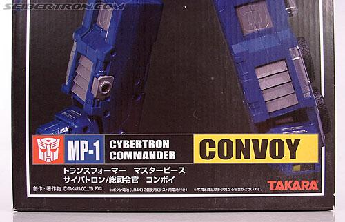 Transformers Masterpiece Optimus Prime (MP-01) (Convoy (MP-01)) (Image #4 of 109)