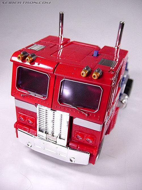 Transformers Masterpiece Optimus Prime (MP-01) (Convoy (MP-01)) (Image #29 of 109)