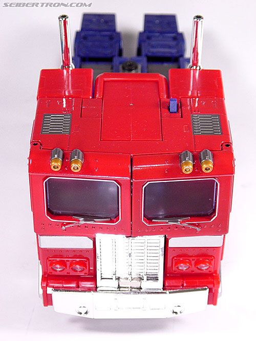 Transformers Masterpiece Optimus Prime (MP-01) (Convoy (MP-01)) (Image #36 of 109)
