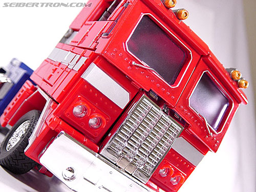 Transformers Masterpiece Optimus Prime (MP-01) (Convoy (MP-01)) (Image #38 of 109)