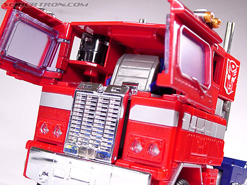 Transformers Masterpiece Optimus Prime (MP-01) (Convoy (MP-01)) (Image #40 of 109)