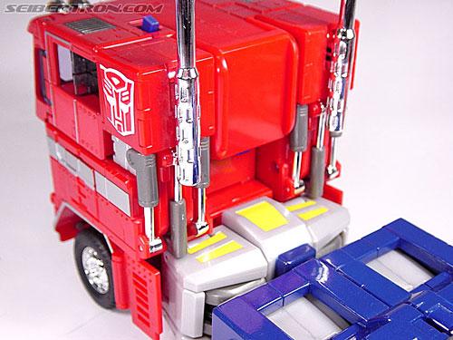 Transformers Masterpiece Optimus Prime (MP-01) (Convoy (MP-01)) (Image #42 of 109)