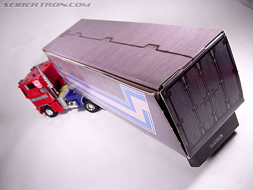 Transformers Masterpiece Optimus Prime (MP-01) (Convoy (MP-01)) (Image #47 of 109)