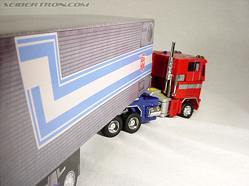 Transformers Masterpiece Optimus Prime (MP-01) (Convoy (MP-01)) (Image #49 of 109)