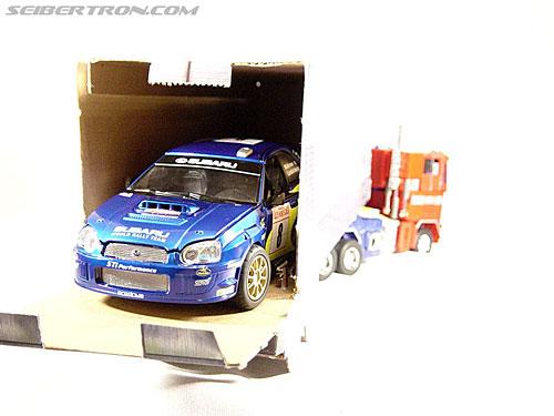 Transformers Masterpiece Optimus Prime (MP-01) (Convoy (MP-01)) (Image #50 of 109)