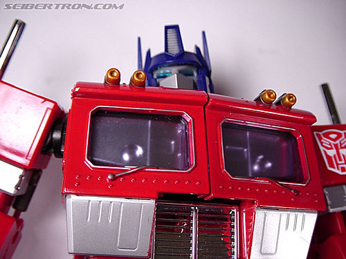 Transformers Masterpiece Optimus Prime (MP-01) (Convoy (MP-01)) (Image #65 of 109)