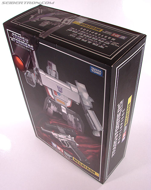 Transformers Masterpiece Megatron (MP-05) (Image #18 of 296)