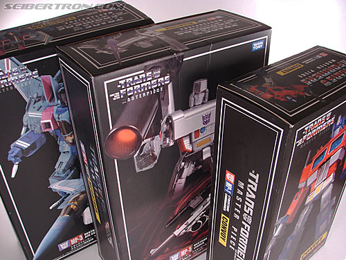Transformers Masterpiece Megatron (MP-05) (Image #26 of 296)