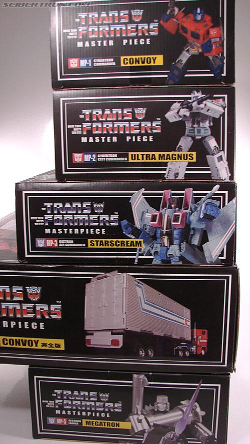 Transformers Masterpiece Megatron (MP-05) (Image #27 of 296)