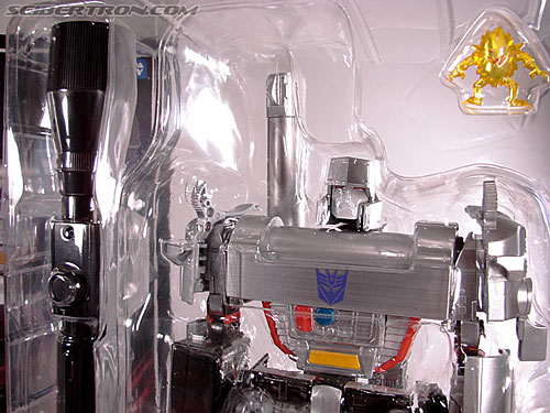 Transformers Masterpiece Megatron (MP-05) (Image #30 of 296)