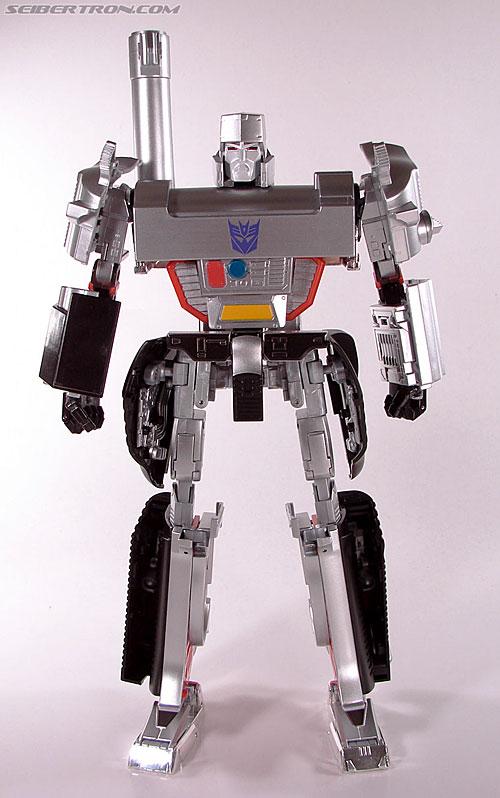 Transformers: Masterpiece  Vs  G1  - Optimus Prime Vs Megatron R_mp5megatron082