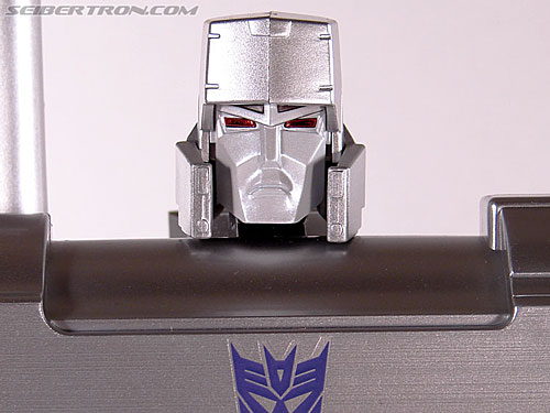 Transformers Masterpiece Megatron (MP-05) gallery