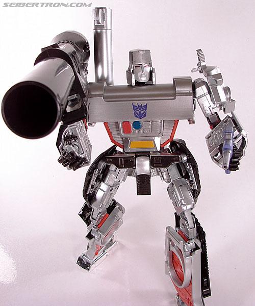Transformers: Masterpiece  Vs  G1  - Optimus Prime Vs Megatron R_mp5megatron156