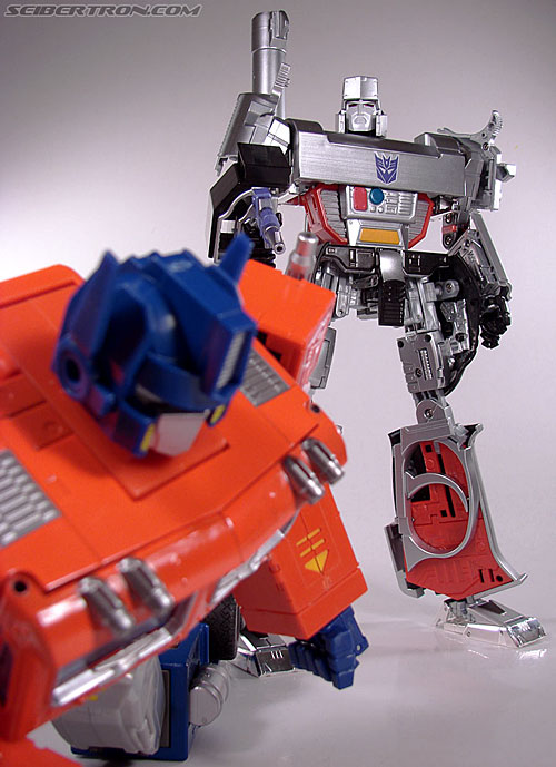 Transformers Masterpiece Megatron (MP-05) (Image #246 of 296)