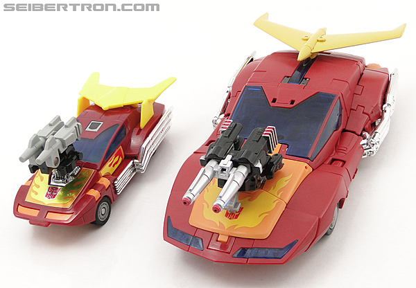 Transformers Masterpiece Offshoot (Image #20 of 72)