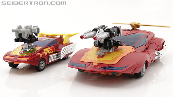 Transformers Masterpiece Offshoot (Image #21 of 72)