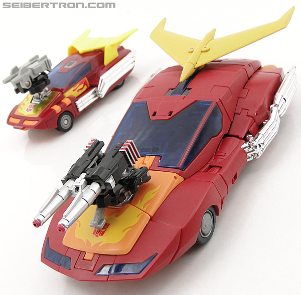 Transformers Masterpiece Offshoot (Image #23 of 72)