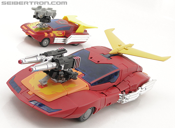 Transformers Masterpiece Offshoot (Image #24 of 72)
