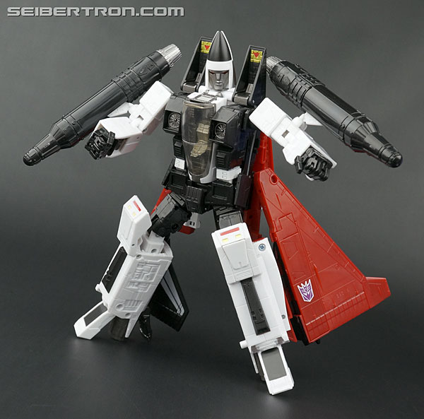 Transformers News: New Galleries: Masterpiece MP-11NR Ramjet