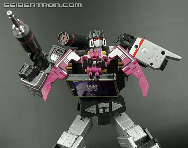 Transformers News: New Galleries: Takara Tomy Masterpiece MP-13B Soundblaster and Ratbat