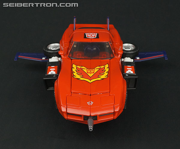 Transformers Masterpiece Road Rage Toy Gallery (Image #73 of