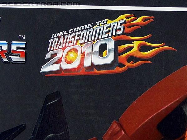 Transformers Masterpiece Rodimus Prime (MP-09) (Rodimus Convoy (MP-09)) (Image #4 of 515)