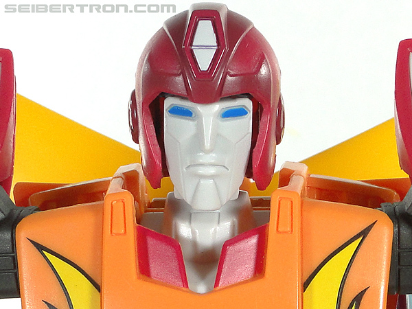 Transformers Masterpiece Rodimus Convoy (MP-09) gallery