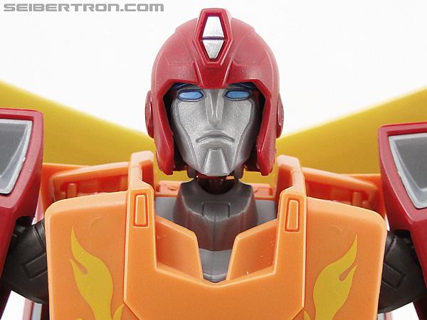 Transformers Masterpiece Rodimus Convoy gallery