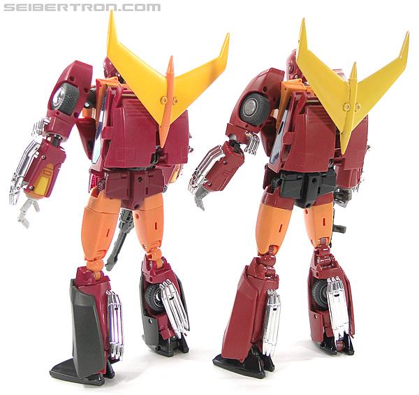 Transformers Masterpiece Rodimus Prime (Rodimus Convoy) (Image #278 of 303)